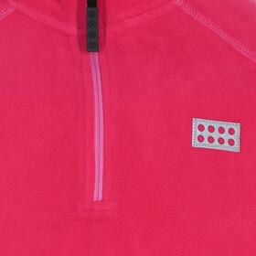 LEGO wear Lwsinclair 702 Pull Enfant, dark pink